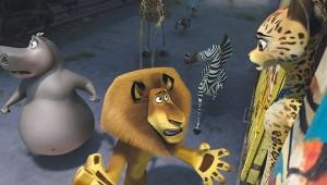 Madagascar 3 / Madagascar 3: Europe's Most Wanted