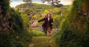 Hobit: Neočekávaná cesta/Hobbit: An Unexpected Journey