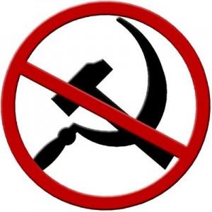 Komunismus NE!