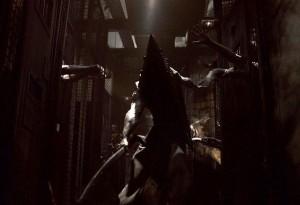 Návrat do Silent Hill 3D / Silent Hill: Revelation 3D