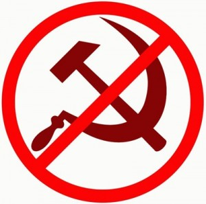 Socialismus NE!